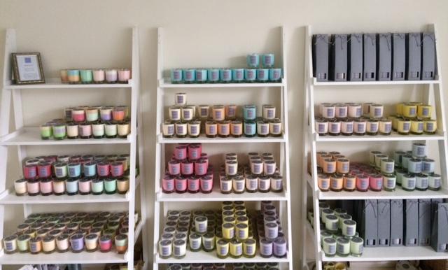 9ce60fb128c Ilusate värvide ja mõnusate lõhnade keskel laabub töö nagu võluväel. Kõige  toredam on ikkagi see, et me armastame oma tööd väga :)